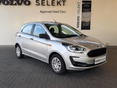 2020 Ford Figo 1.5Ti VCT Ambiente (5-Door) North West Province