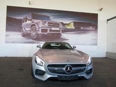 2018 Mercedes-Benz AMG GT S 4.0 V8 Coupe Gauteng Midrand_4