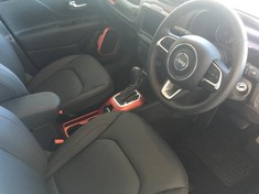 2020 Jeep Renegade 2.4 Trailhawk AWD Auto Gauteng Johannesburg_4