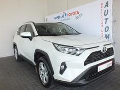 2019 Toyota Rav 4 2.0 GX CVT Western Cape