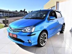 2014 Toyota Etios 1.5 Xs 5dr  Gauteng De Deur_2
