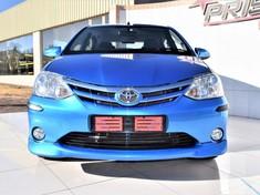 2014 Toyota Etios 1.5 Xs 5dr  Gauteng De Deur_3