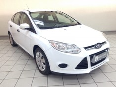 2012 Ford Focus 1.6 Ti Vct Trend  Limpopo