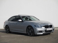2018 BMW 3 Series 320D A/T Sedan F30 M/Sport -Shadow Kwazulu Natal