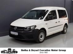 2016 Volkswagen Caddy Crewbus 1.6i Gauteng