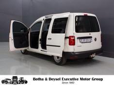 2016 Volkswagen Caddy Crewbus 1.6i Gauteng Vereeniging_3
