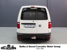 2016 Volkswagen Caddy Crewbus 1.6i Gauteng Vereeniging_4
