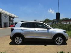 2020 Volkswagen T-Cross 1.0 Comfortline DSG Kwazulu Natal Pietermaritzburg_2