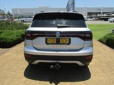 2020 Volkswagen T-Cross 1.0 Comfortline DSG Kwazulu Natal Pietermaritzburg_3