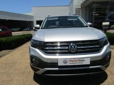 2020 Volkswagen T-Cross 1.0 Comfortline DSG Kwazulu Natal Pietermaritzburg_4