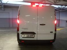 2019 Ford Transit Custom 2.2TDCi Ambiente LWB 92KW F/C P/V Western Cape