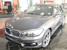 2015 BMW 1 Series 120d Sport Line 5DR Auto (f20) Western Cape
