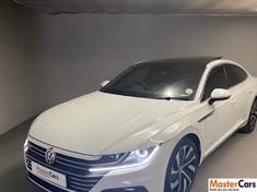 2019 Volkswagen Arteon 2.0 TSI R-LINE 4M DSG Western Cape
