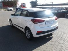 2019 Hyundai i20 1.2 Motion Gauteng Roodepoort_3