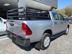 2017 Toyota Hilux 2.4 GD-6 RB SRX Double Cab Bakkie North West Province Rustenburg_4