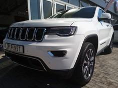 2020 Jeep Grand Cherokee 3.0 CRD V6 Limited With Sunroof Mpumalanga