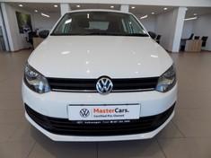 2019 Volkswagen Polo Vivo 1.4 Trendline 5-Door Western Cape Paarl_1