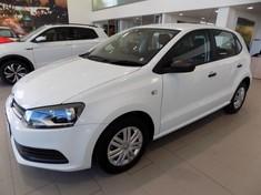 2019 Volkswagen Polo Vivo 1.4 Trendline 5-Door Western Cape Paarl_2