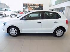 2019 Volkswagen Polo Vivo 1.4 Trendline 5-Door Western Cape Paarl_3