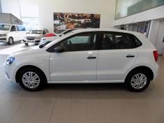 2019 Volkswagen Polo Vivo 1.4 Trendline 5-Door Western Cape Paarl_4