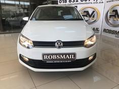 2020 Volkswagen Polo Vivo 1.6 Comfortline TIP 5-Door North West Province