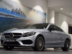 2016 Mercedes-Benz C-Class C200 Coupe Auto Kwazulu Natal