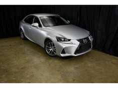 2019 Lexus IS 200T EX Gauteng