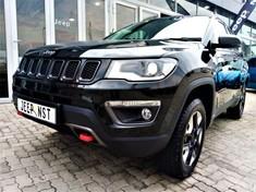 2020 Jeep Compass 2.4 Auto TrailHawk 4X4 Mpumalanga