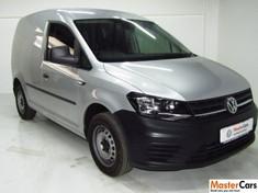 2020 Volkswagen Caddy 2.0TDi (81KW) F/C P/V Gauteng
