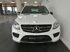 2018 Mercedes-Benz GLE-Class AMG 43 4MATIC Gauteng Sandton_1