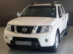 2016 Nissan Navara 2.5 Dci Le P/u D/c  Gauteng