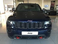 2020 Jeep Grand Cherokee 3.0L Trailhawk Gauteng Johannesburg_1