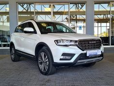 2020 Haval H6 C 2.0T Luxury Gauteng Johannesburg_0