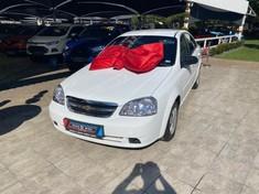 2011 Chevrolet Optra 1.6 L  Gauteng Vanderbijlpark_2