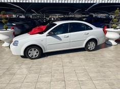 2011 Chevrolet Optra 1.6 L  Gauteng Vanderbijlpark_4