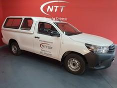 2020 Toyota Hilux 2.4 GD A/C Single Cab Bakkie Mpumalanga