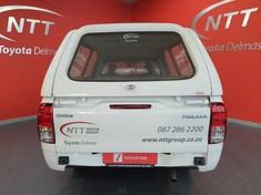 2020 Toyota Hilux 2.4 GD AC Single Cab Bakkie Mpumalanga Delmas_4