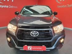 2020 Toyota Hilux 2.4 GD-6 RB SRX Double Cab Bakkie Mpumalanga Delmas_1