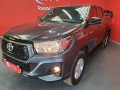 2020 Toyota Hilux 2.4 GD-6 RB SRX Double Cab Bakkie Mpumalanga Delmas_2