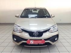 2020 Toyota Etios 1.5 Xs 5dr  Limpopo Tzaneen_1