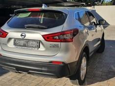 2020 Nissan Qashqai 1.2T Acenta CVT Kwazulu Natal Ladysmith_0