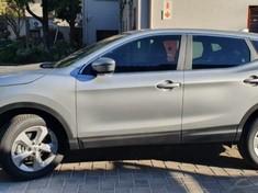 2020 Nissan Qashqai 1.2T Acenta CVT Kwazulu Natal Ladysmith_1