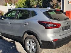 2020 Nissan Qashqai 1.2T Acenta CVT Kwazulu Natal Ladysmith_2