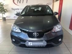 2020 Toyota Etios 1.5 Xs  Limpopo