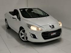 2012 Peugeot 308 1.6 Thp Cc  Gauteng