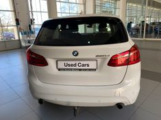 2016 BMW 2 Series 220d Active Tourer Auto Gauteng Pretoria_2