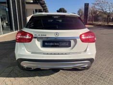 2016 Mercedes-Benz GLA-Class 200 Auto Free State Welkom_3
