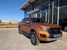 2019 Ford Ranger 2.0TDCi Wildtrak Auto Double Cab Bakkie Free State