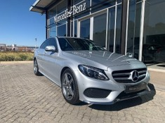 2017 Mercedes-Benz C-Class C200 AMG line Auto Free State