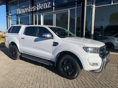 2016 Ford Ranger 3.2TDCi XLT Auto Double Cab Bakkie Free State
